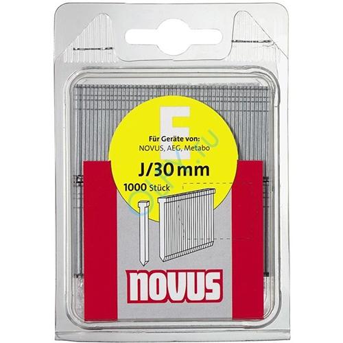 Гвозди Novus