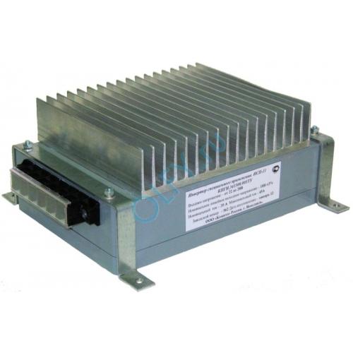Инвертор глубинного вибратора